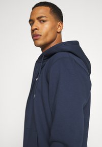 Tommy Jeans - REGULAR ZIP HOOD - Felpa aperta - twilight navy - 3