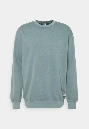 CREW - Sweatshirt - midnight pine