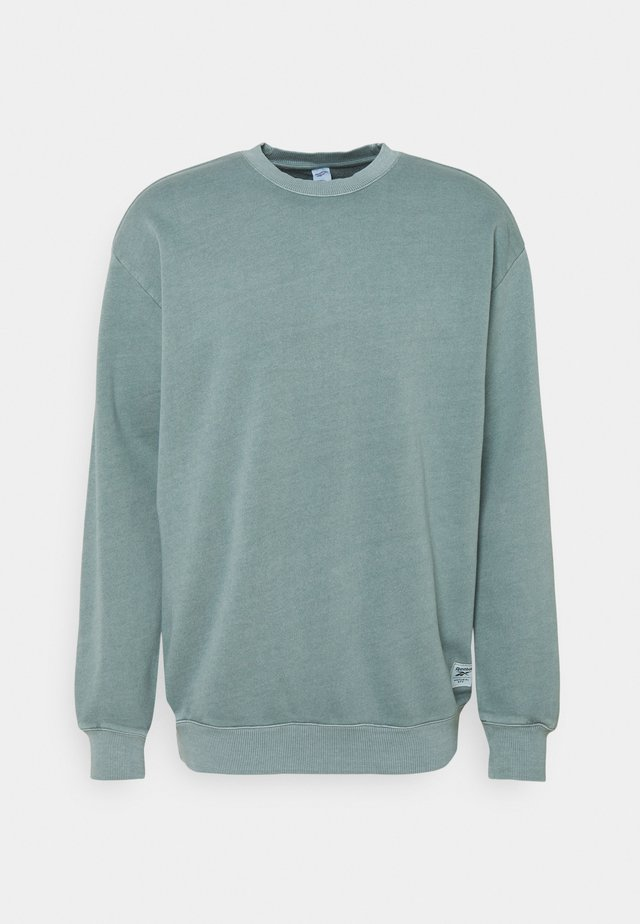 CLASSIC CREW - Sweatshirt - midnight pine