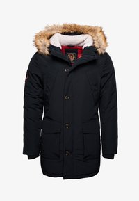 Superdry - EVEREST  - Winter coat - eclipse navy - 3