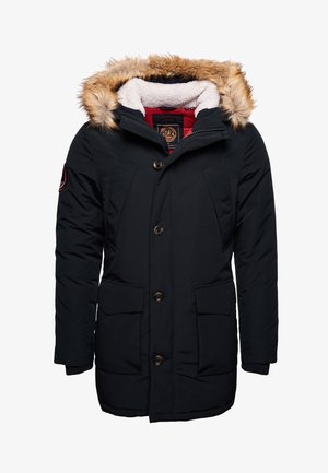EVEREST  - Winter coat - eclipse navy