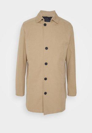 SLHNEW TIMES COAT  - Short coat - kelp