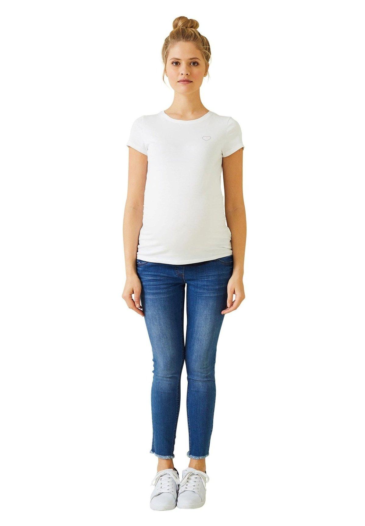 Damen 2ER PACK  - T-Shirt basic