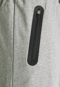 NU-IN - Tracksuit bottoms - grey marl - 2