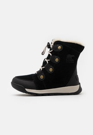 YOUTH WHITNEY II - Snowboot/Winterstiefel - black