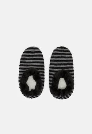 SLIPPER  - Slippers - black