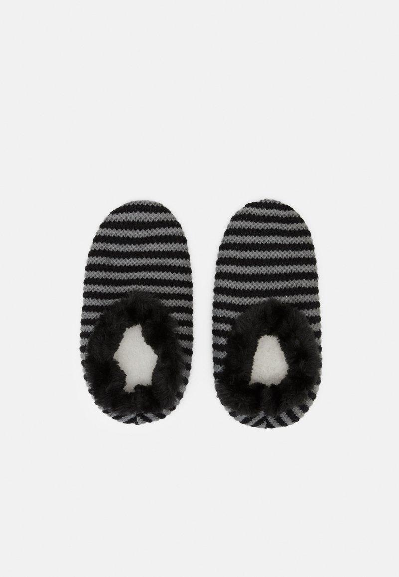camano - SLIPPER  - Slippers - black