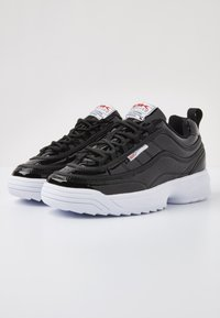 British Knights - IVY - Sneakers - black - 3