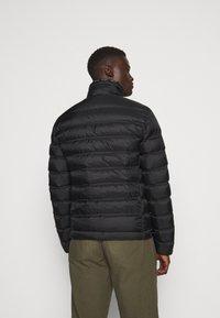 Peuterey - Down jacket - black - 2
