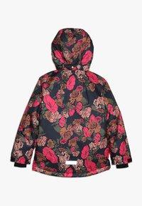 Hummel - HMLROSE SKIJACKET - Winter jacket - multi colour pink - 1