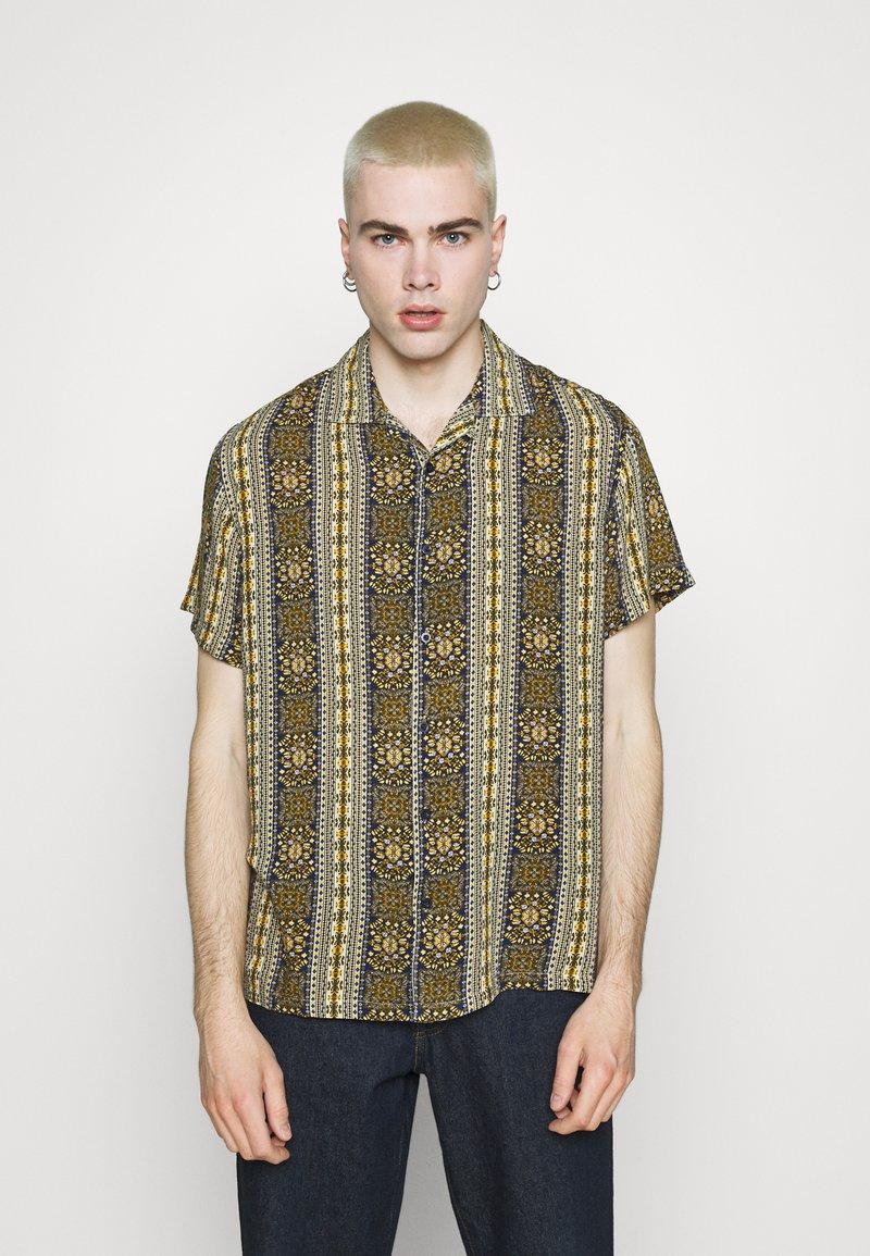Brave Soul - PAULO - Shirt - multicolour