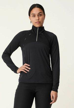 BROOKE  - Sweater - black