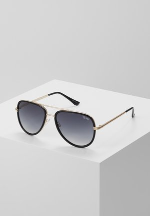 ALL IN MINI - Sunglasses - black