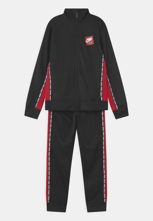 JUMPMAN SET UNISEX - Tracksuit - black