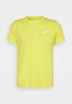 SILVER SS - Basic T-shirt - sour yuzu