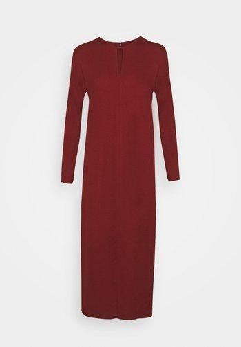 Casual - Vestido informal - red
