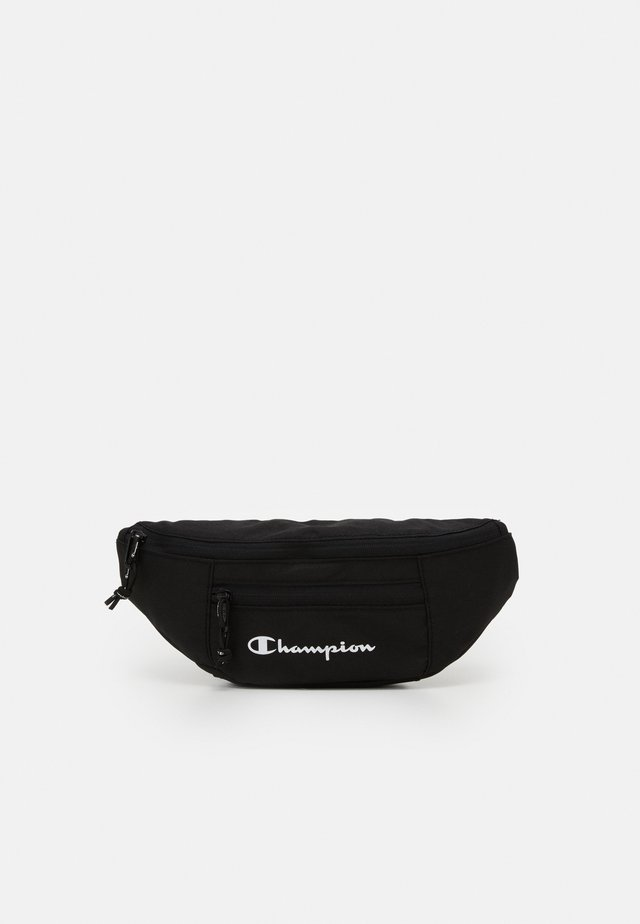 LEGACY BELT BAG - Sac banane - black