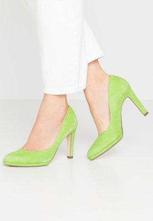 HERDI - High heels - herbal