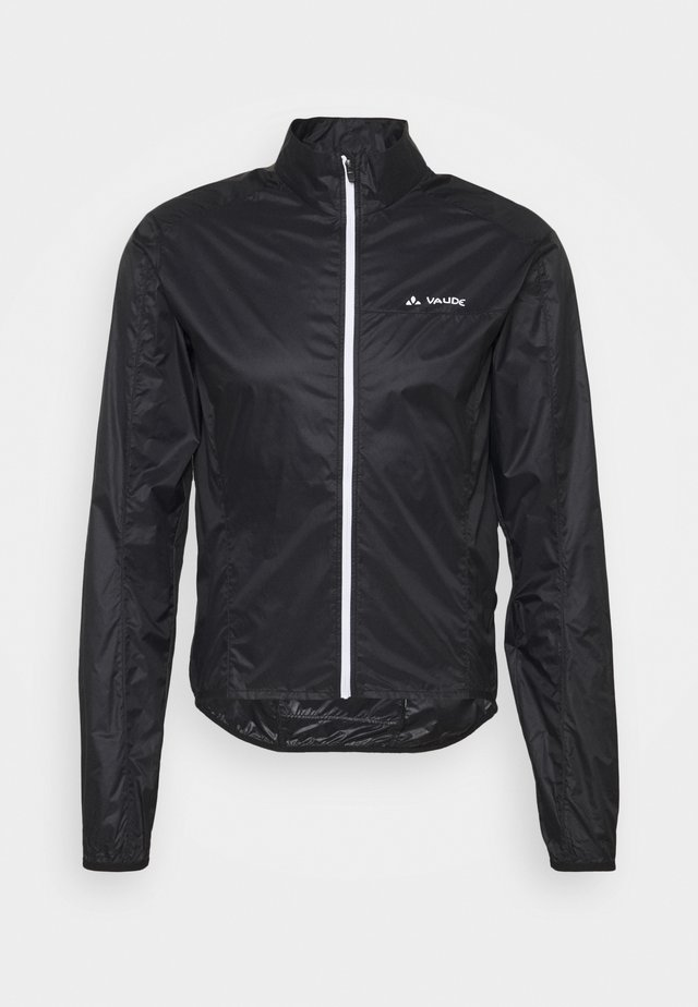 MENS AIR JACKET III - Windjack - black