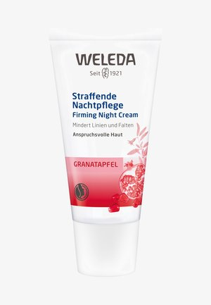 POMEGRANATE FIRMING NIGHT CREAM - Nachtverzorging - -