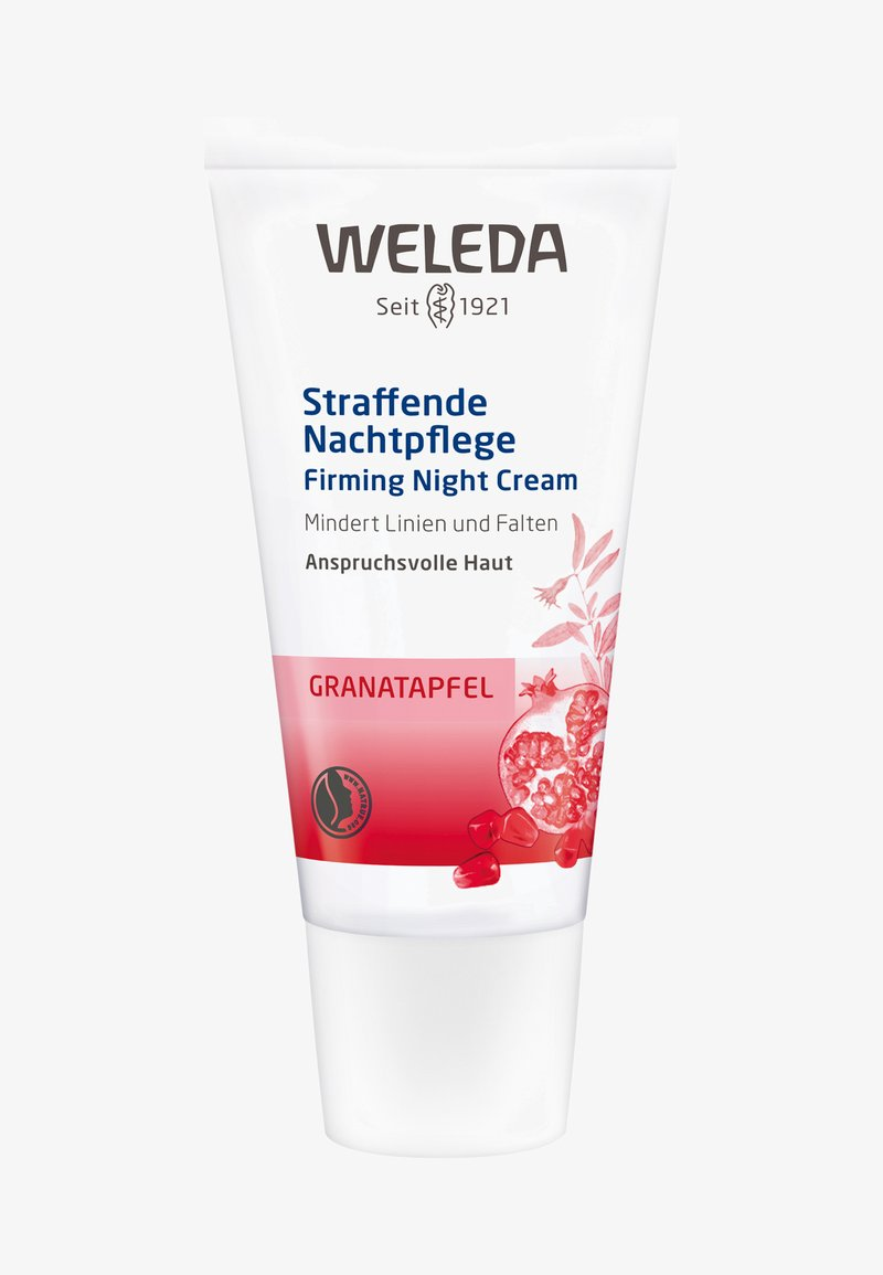 Weleda - POMEGRANATE FIRMING NIGHT CREAM - Night care - -