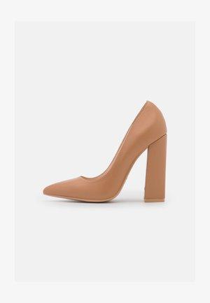 KENZI - Zapatos altos - brown