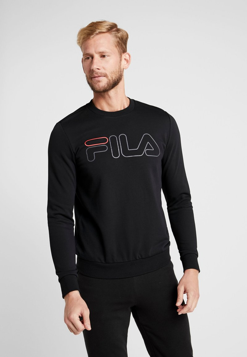Fila - ROCCO - Collegepaita - black