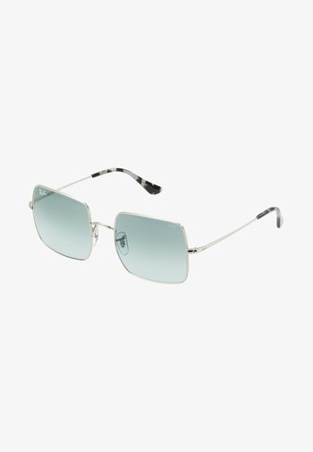 Sunglasses - silver-coloured
