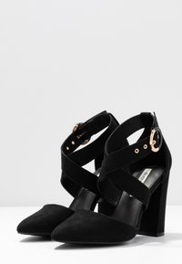 Even&Odd - High heels - black - 4