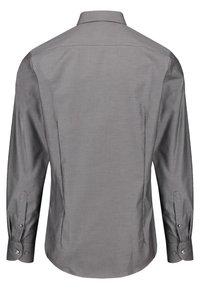 OLYMP Level Five - LANGARM - Shirt - anthrazit - 1