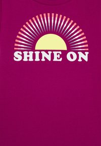 GAP - GIRLS - T-shirt print - orchid blossom - 2
