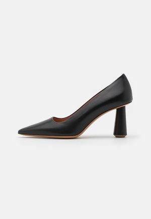 NADINE - Classic heels - black