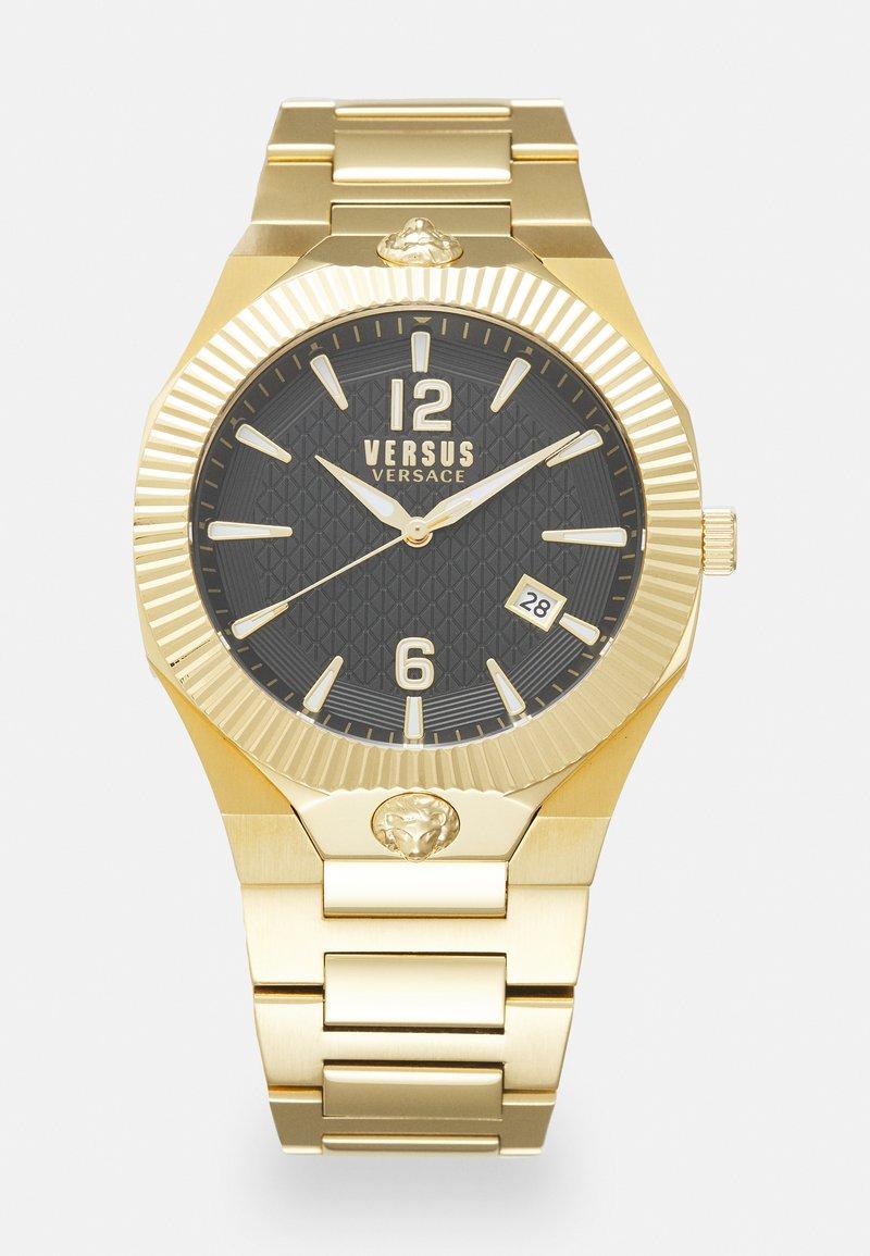 Versus Versace - ECHO PARK - Reloj - gold-coloured/black