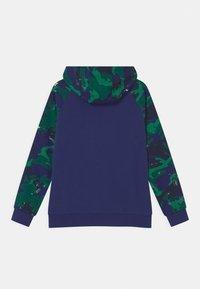 adidas Originals - HOODIE UNISEX - Sweatshirts - night sky/multicolor - 1