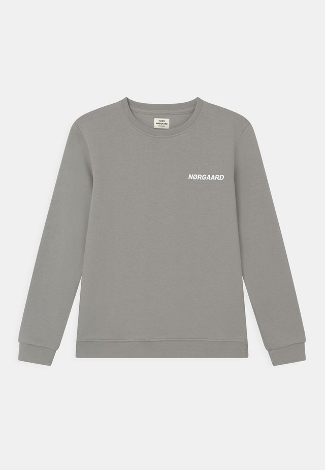 SOLOMINO UNISEX - Sweatshirt - limestone