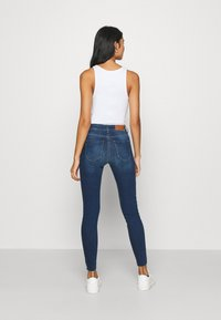 Noisy May - NMLUCY - Jeans Skinny Fit - medium blue denim - 2