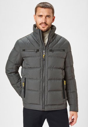 PORTER - Winter jacket - grey