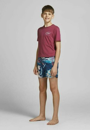 Swimming shorts - ensign blue