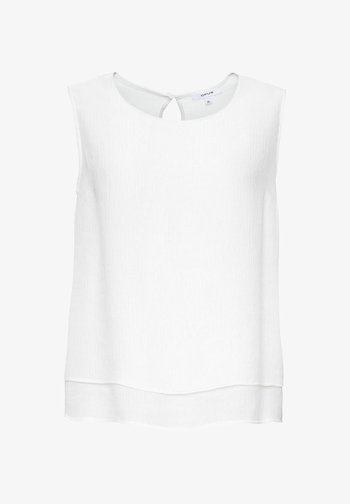 """""""FIPS"""" - Blouse - offwhite"""
