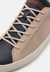 Crime London - Sneakers laag - taupe - 5
