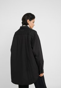 MM6 Maison Margiela - Lehká bunda - black - 0