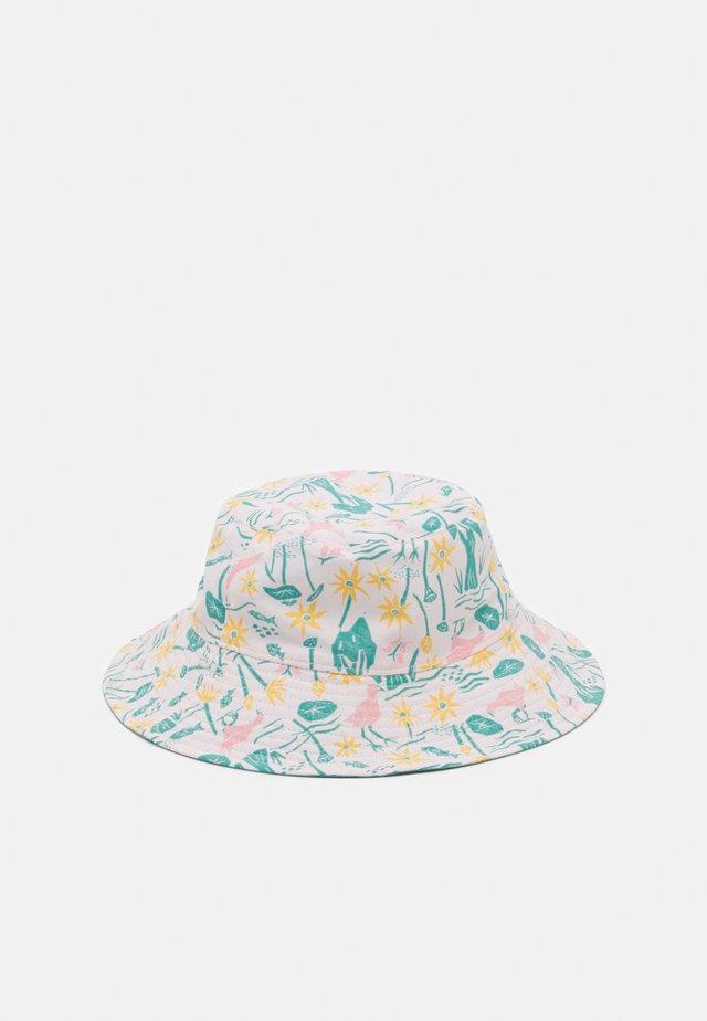 BABY SUN BUCKET HAT UNISEX - Hatt - prima pink