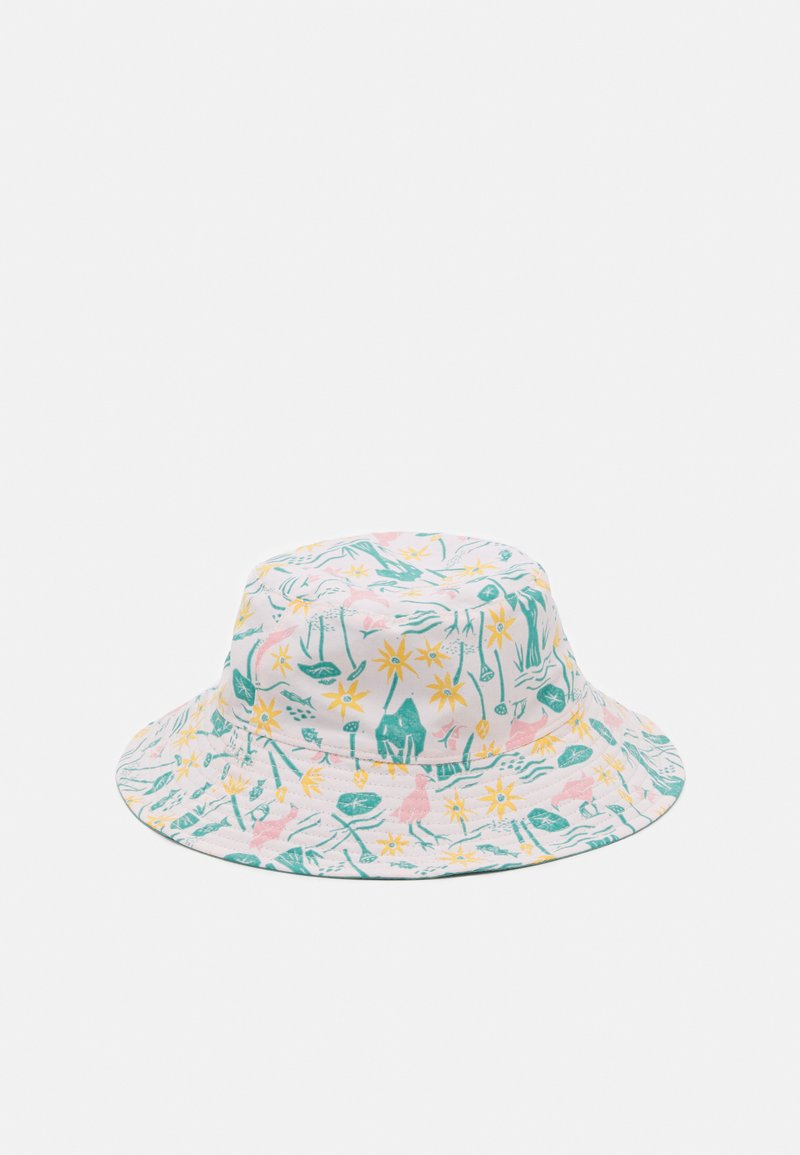 Patagonia - BABY SUN BUCKET HAT UNISEX - Hat - prima pink