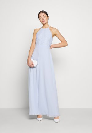 ADORABLE  - Vestido de fiesta - light blue