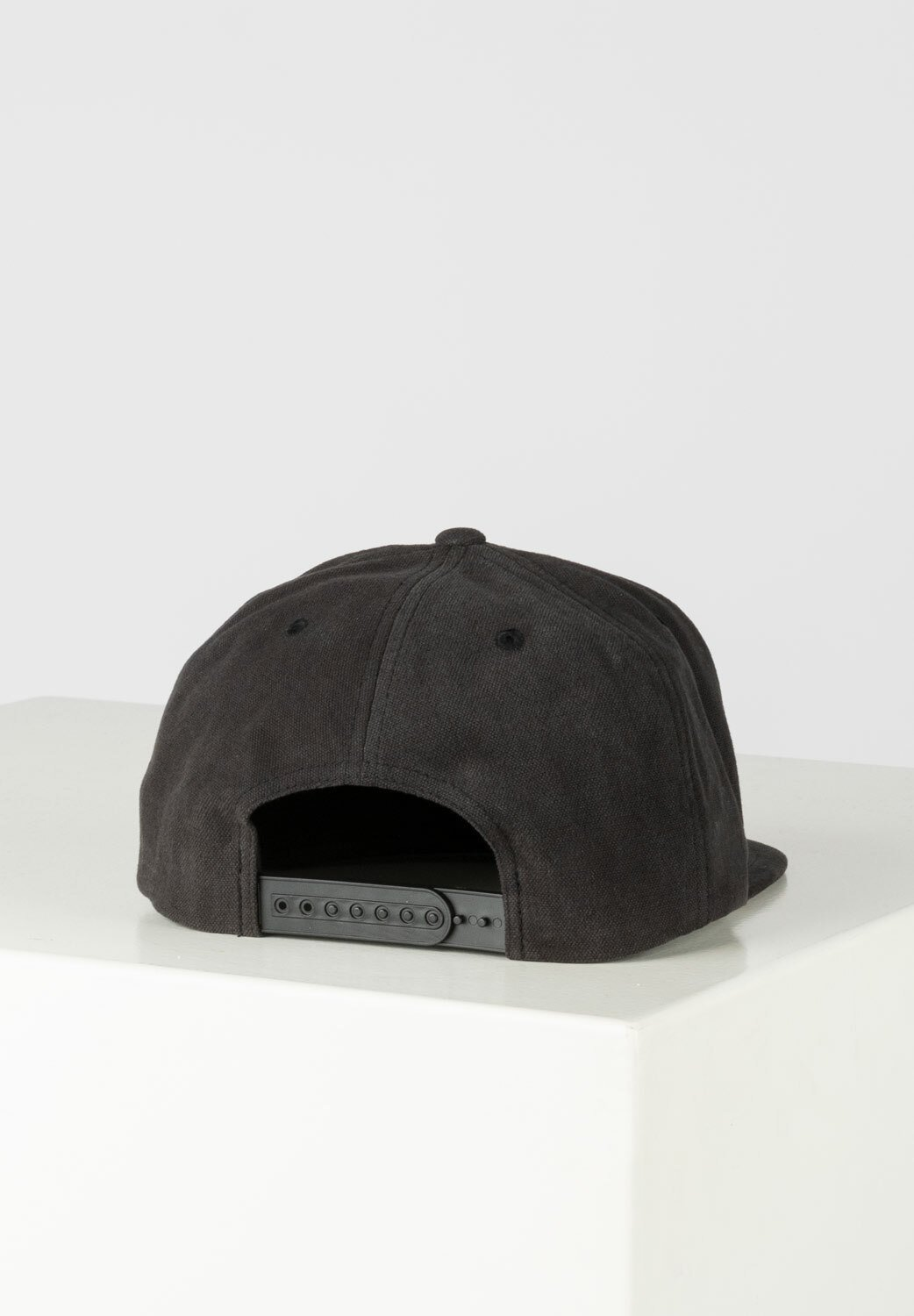 Brixton Alton Mp - Cap Black/schwarz