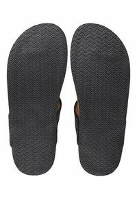 Belmondo - T-bar sandals - schwarz - 3