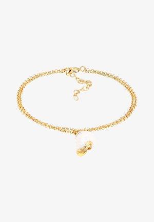 MUSCHEL  - Bracelet - gold