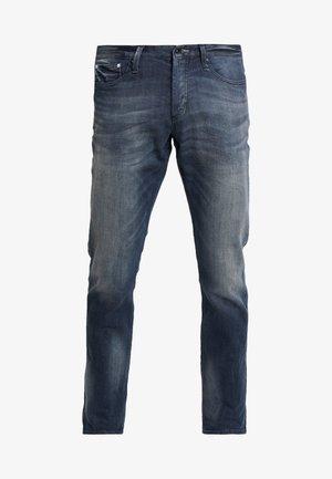 HAMMER - Straight leg jeans - grey