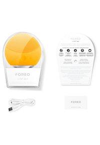 Foreo - LUNA MINI 2 - Skincare tool - sunflower yellow - 2