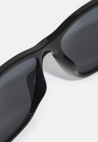 Salvatore Ferragamo - Sluneční brýle - black/blue - 4